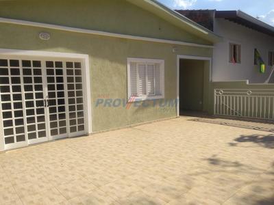 Casa À Venda Em Jardim Bom Sucesso - Ca245021
