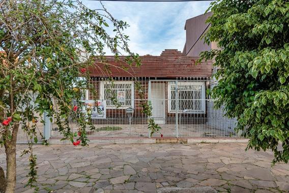 Casa Comercial Para Aluguel, 4 Quartos, 3 Vagas, Sao Sebastiao - Porto Alegre/rs - 3245