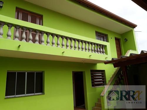 Casa Para Venda Em Suzano, Vila Mazza, 5 Dormitórios, 1 Suíte, 4 Banheiros, 2 Vagas - 325_2-1179415