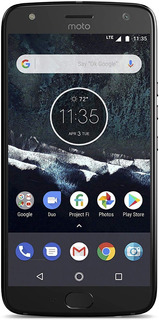 Motorola Moto X4 Android One Edition