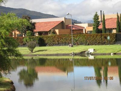 Magnífica Casa Amoblada En Fontanar