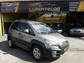 Fiat Idea Adventure 1.8 2011