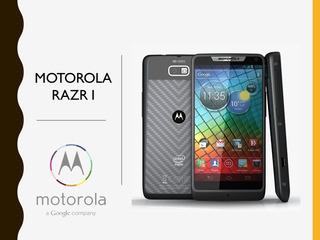 Celular Motorola Razr I - Descuento Por Lote A Revendedores