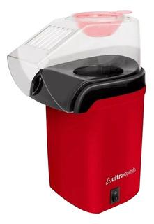 Pochoclera Ultracomb PO-2700 aire caliente