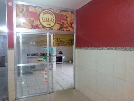 Loja Para Alugar No Bairro Campo Grande Em Rio De Janeiro - - Restaurante Cozinha-2
