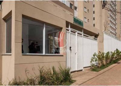 Apartamento Em Condomínio Padrão Para Venda No Bairro Cidade Satélite Santa Bárbara, 2 Dorm, 1 Vagas, 44 M - 4279