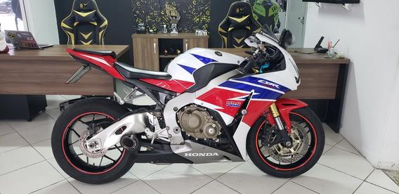 Honda - Cbr 1000rr Hrc