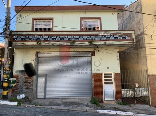 Imagem 1 de 15 de Galpao - Vila Canero - Ref: 9729 - L-9729