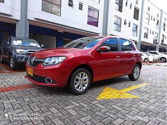 Renault Sandero Dinamic