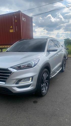 Imagen 1 de 14 de Hyundai Tucson 2020 2.0 Gls Limited