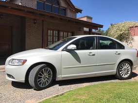 Volvo S40 2.5 T5 230hp At High 2011