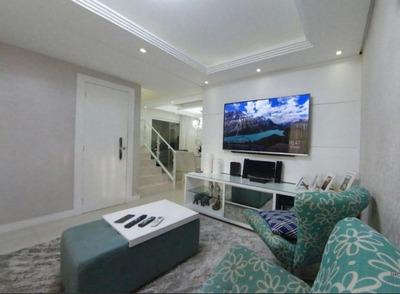 Casa Em Areias, São José/sc De 158m² 4 Quartos À Venda Por R$ 450.000,00 - Ca192677