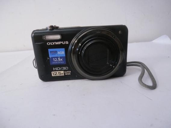 Câmera Fotografica Olympus Vr-330