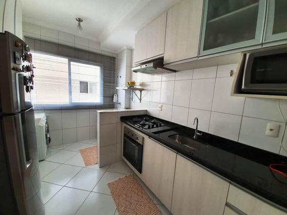 Apartamento Em Pinheirinho, Vinhedo/sp De 67m² 2 Quartos À Venda Por R$ 350.000,00 - Ap510793