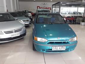 Fiat Palio El 1997 3 Ptas Impecable U$s 5900 Permuta Financ