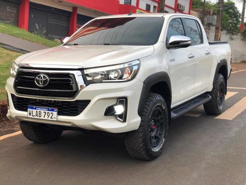 Toyota Hilux Svr
