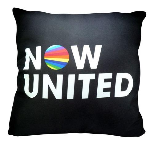 Almofada Now United