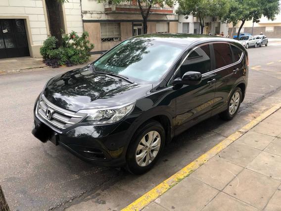 Honda Cr-v 2.4 Lx 2wd 185cv At 2013