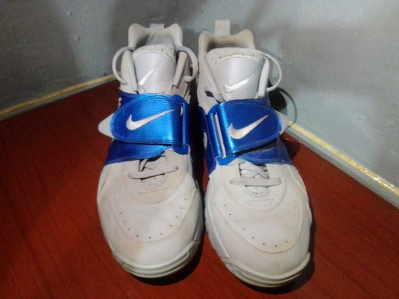 Nike Air Veer Game Royal