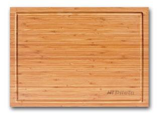 Tabla Madera Accesorio Mi Pileta Para Bacha 715 Bambu