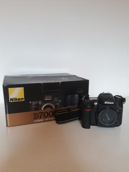 Nikon D7000 + Lente Tokina 10-17 + Acessórios