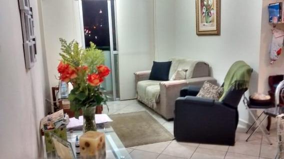 Apartamento Em Renoir, Bauru/sp De 36m² 1 Quartos À Venda Por R$ 180.000,00 - Ap344041