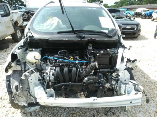 Sucata Ford Ecosport 2017/2018 1.5 Automático Retirada Peças