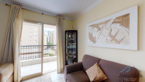 Apartamento  Com 3 Dormitório(s) Localizado(a) No Bairro Vila Sônia Em São Paulo / São Paulo  - 17394:924792
