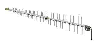 Antena Celular Quadband Pqag-4015 Proeletronic Alto Ganho