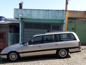 Chevrolet Suprema 6cilindro 3.0 Cd