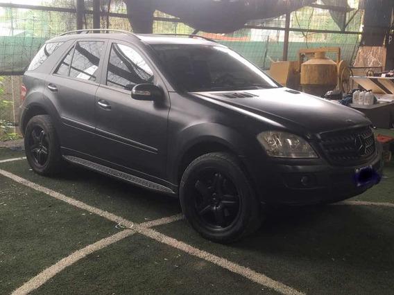 Mercedes-benz Ml Ml 350 4matic Full