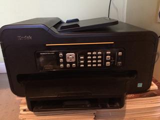 Impresora Multifunción Kodak Esp Office 6150