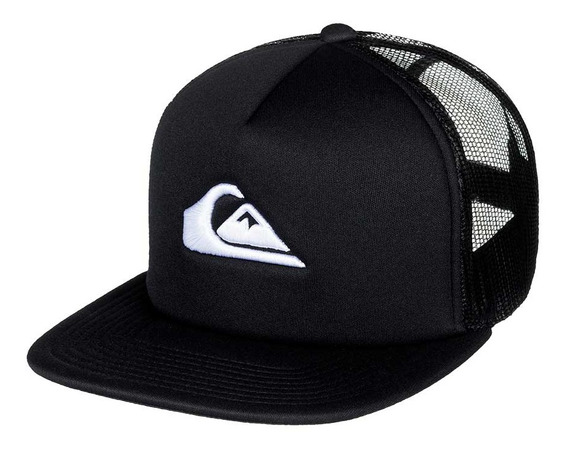 Gorra Quiksilver All In (kvj0)