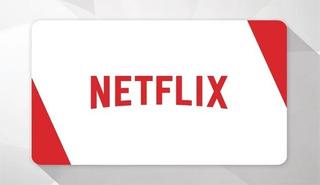 Recarga Netflix Pin De 20 Mil