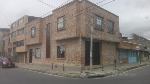 Bodegas En Arriendo San Antonio Norte 469-6399