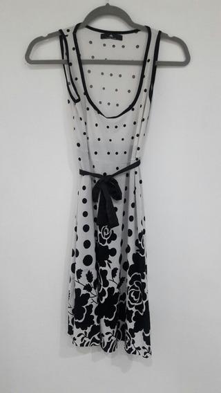 Vestido De Verano Marca Lucia Lemes