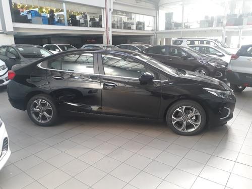 Chevrolet Cruze Premier Sedan 4 Ptas. Cuotas Fijas Tasa 22.9