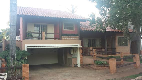 Casa 3 Suítes, Condomínio Pousada, Frente Pro Rio