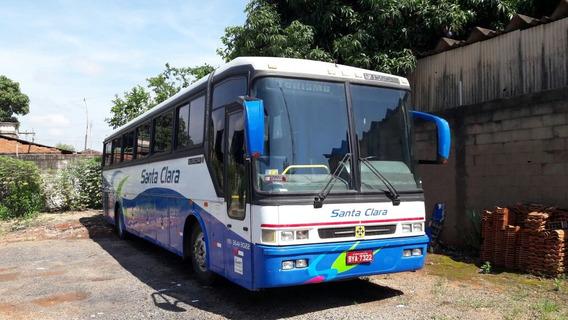 Ônibus Busscar Jum Buss Volvo B 12