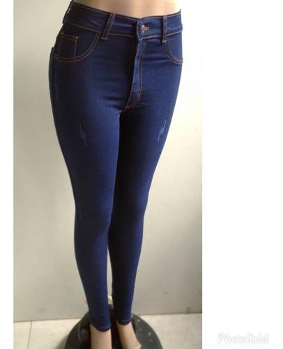 Pantalones Jeans Para Damas Semi Strech Mercado Libre