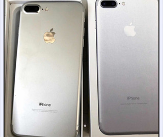 iPhone 7 Plus En Oferta!