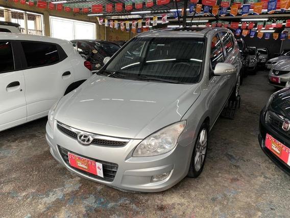Hyundai I30 2.0 Gls Aut 2011
