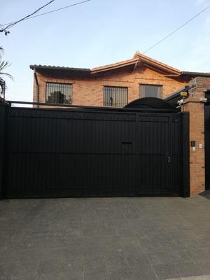 Vendo Duplex En Fernando De La Mora. Cod 2536