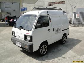 Chevrolet Super Carry Cargo Mt 1000cc