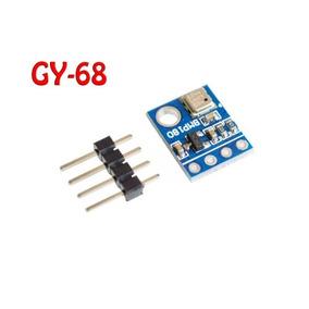 Sensor Pressão Temperatura Barômetro Bmp180 Arduino Gy-68