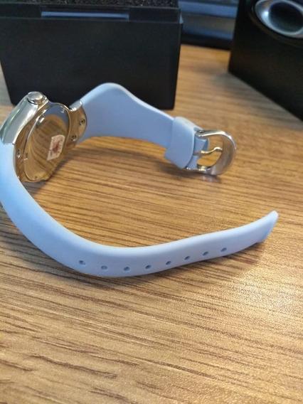 Relógio Oakley Feminino Crush 2.0 Usado Apenas Uma Vez