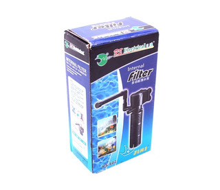 Filtro Interno Rs602 Electrical 300l/h 3 En 1 Lluvia Acuario