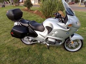 Bmw Rt Mod.2002 Sport Tour Cel .3481006028 Motos Arandas