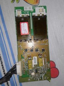 Placa Do Irverter Tv Philips 32pfl3606d
