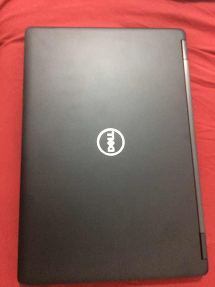 Notebook Dell 5480 I5 8gb Ssd240gb